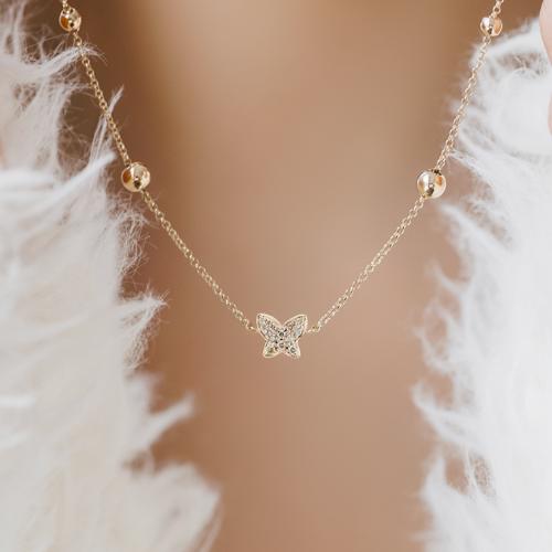 Hnedé diamanty